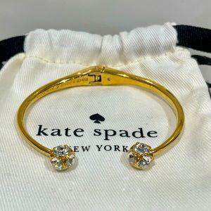 Kate Spade Lady Marmalade Open Cuff